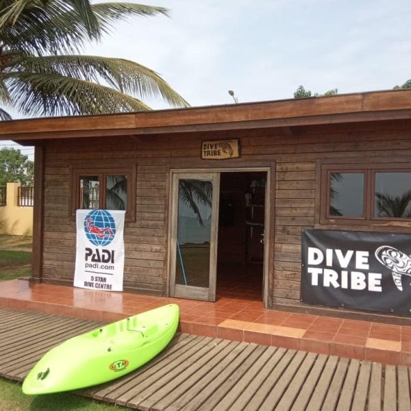 Dive Tribe São Tomé