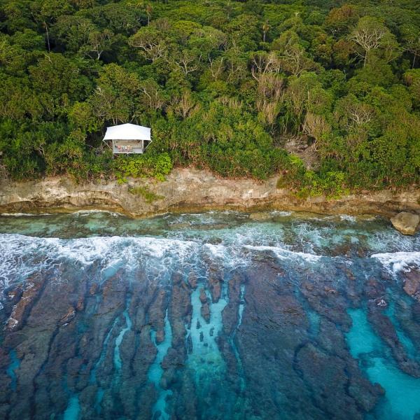 Swell Lodge