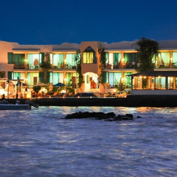 Hotel Solymar Galapagos