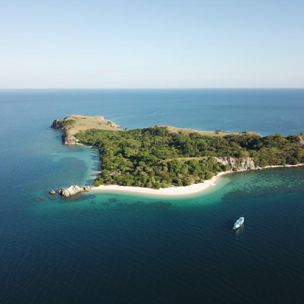 Angel Island Eco Resort