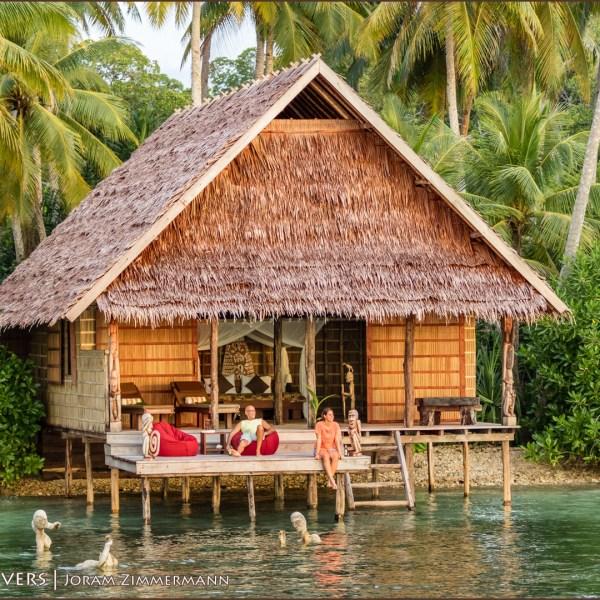 Raja4Divers Resort