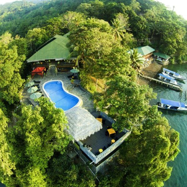 Bastianos Lembeh Dive Center