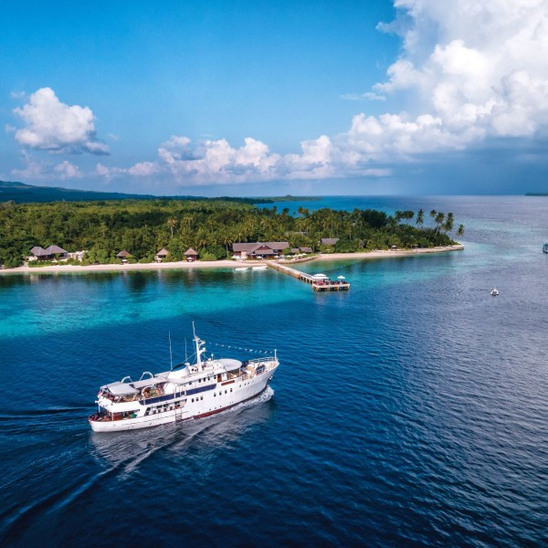 Wakatobi Dive Resort