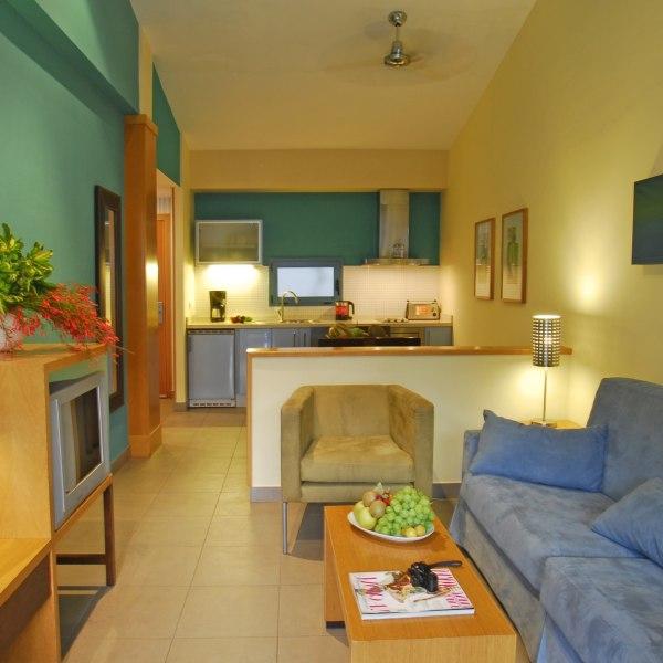 Appartements Cordial Mogán Valle