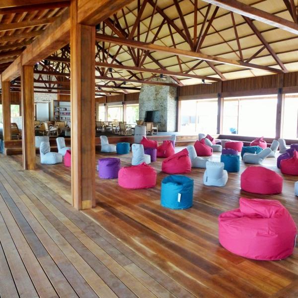 The Barefoot Eco Resort