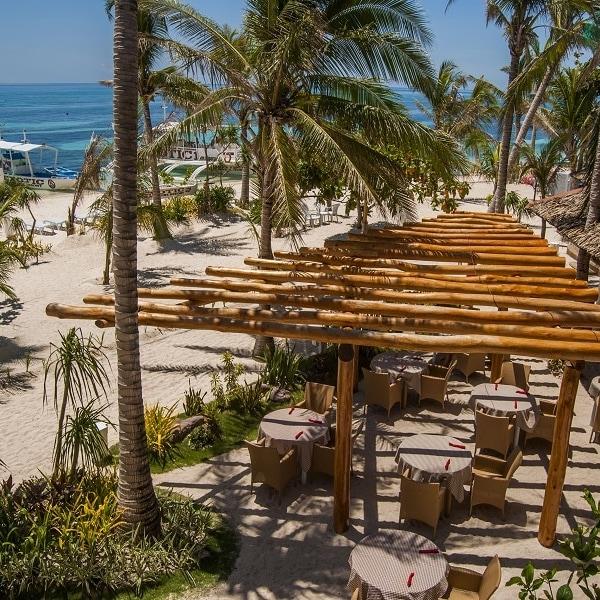 Malapascua Exotic Island & Beach Resort