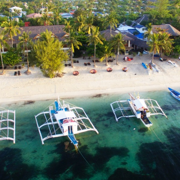 Ocean Vida Beach & Dive Resort