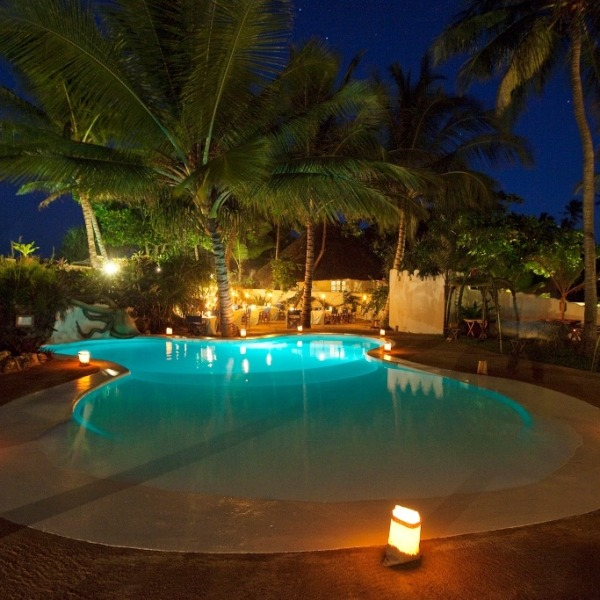 Matemwe Lodge & Retreat