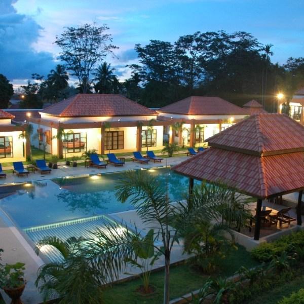 Palm Hill Resort Khao Lak