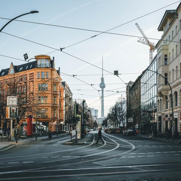 Berlin tut gut
