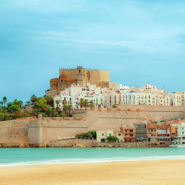 Top Hotels in Spanien