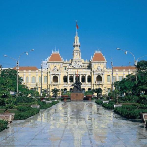 Vietnam entdecken. Einsteigerreise für Vietnam Entdecker