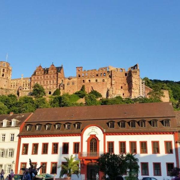 Hotels in Heidelberg