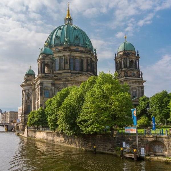 Hotels in Berlin - 2 Tage