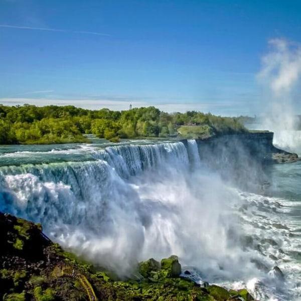 USA und Kanada – die wunderschöne Ostküste