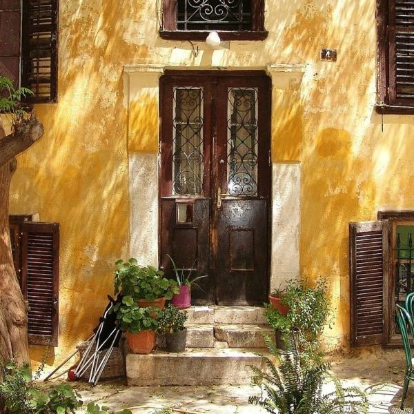 Athen - tausend und eine Stadt. 3 - 5 Tage