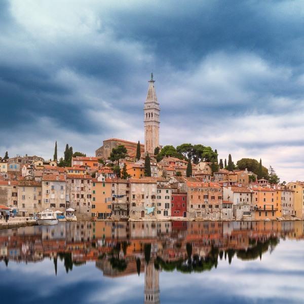 Die Düfte und den Geschmack des Mittelmeeres