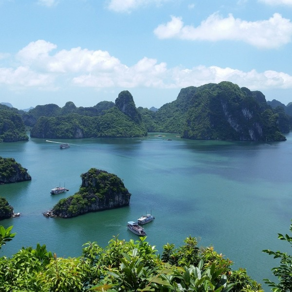 Vietnam für Entdecker