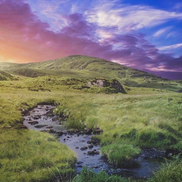 Wandern in Irlands Südwesten