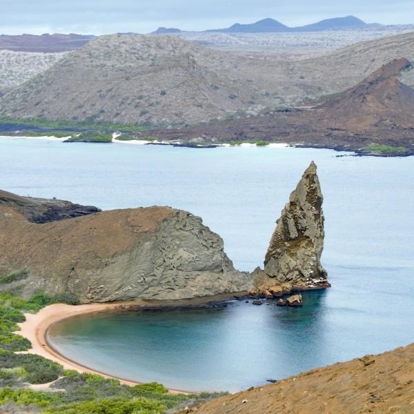 Galapagos - Naturparadies im Pazifik
