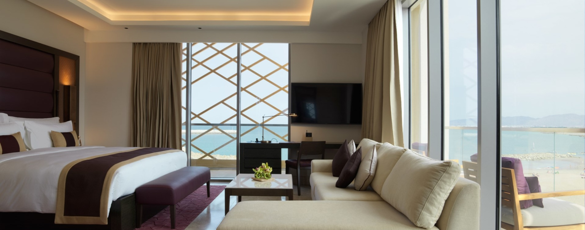 Kempinski-Hotel-Muscat-Grand-Deluxe-Sea-View-Room-Interior-Oman
