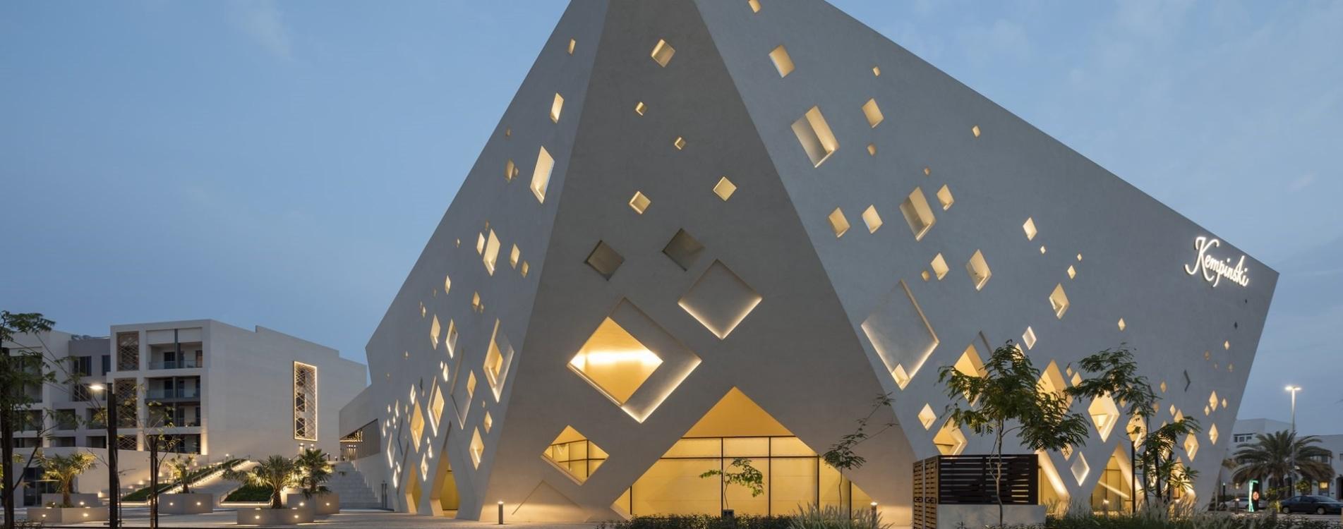 Kempinski-Hotel-Muscat-Festsaal-Exterior-Oman