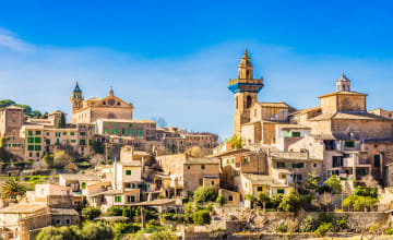 Mallorca -Valldemossa