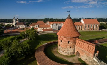 Kaunas castle in Kaunas old town_123RF_92762631_s.jpg