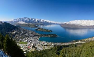 Queenstown, Südinsel, Neuseeland während des Frühlinges_123RF_80799093_s.jpg