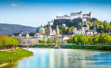 Salzburg Skyline mit Festung Hohensalzburg und Salzach_123RF_30243470_s.jpg