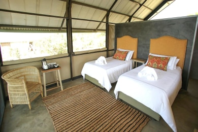 Kavinga Safari Camp