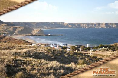 The Paradise Hosteria