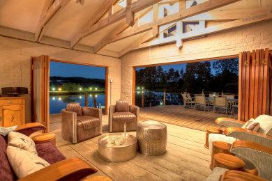 Bramasole Luxury Guest House