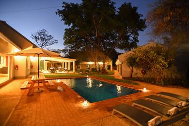 Phezulu Guest Lodge