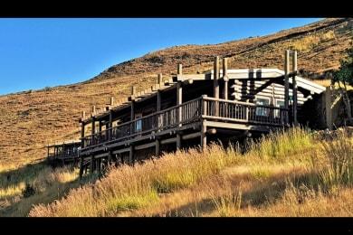 Highland Mountain Retread