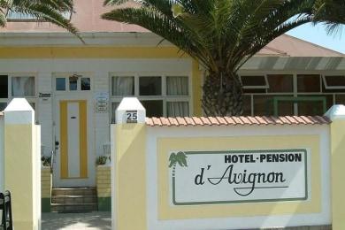 Hotel d Avignon Swakopmund