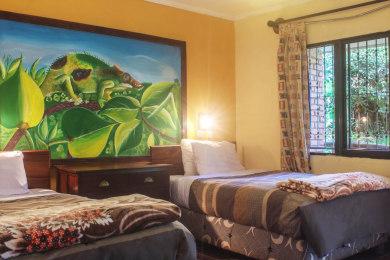 Lawns Hotel
