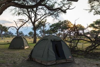 Bushways Camping