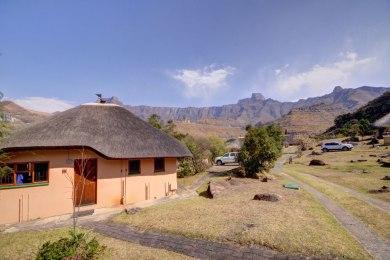 Thendele Camp