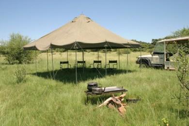 bushways camp