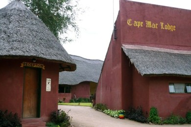 Cape Mac Lodge