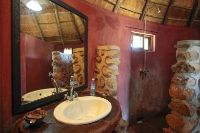 Lake Albert Safari Lodges