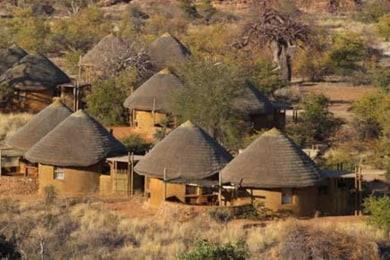 leokwe Restcamp