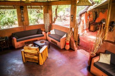 Isoitok Camp Manyara