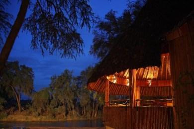 Ashnil Samburu Camp