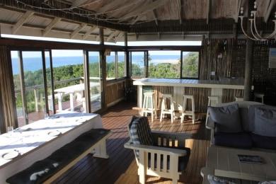 Tartaruga maritima Luxury Tented Camp