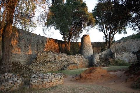 Denkmal-Simbabwe