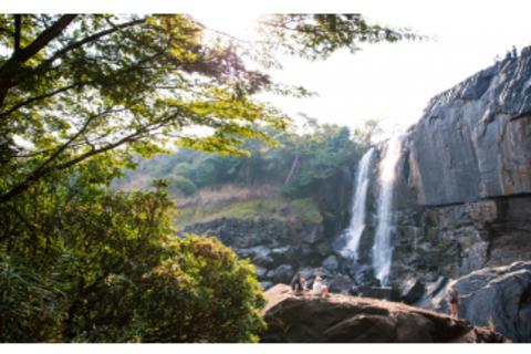 Chisimba Falls