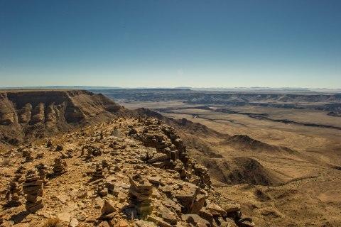 Fish River, Kleingruppenreise Capetown und Namibias Highlights