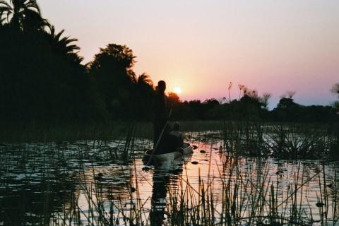 Kudu Safari Okavango Delta